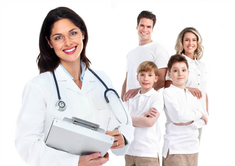 Family-Doctor